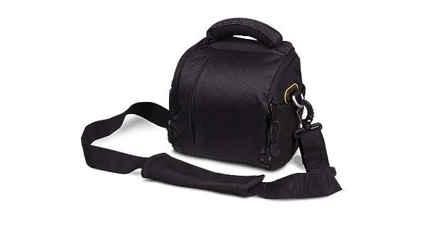 BV & Jo - Funda impermeable y antigolpes para cámaras Nikon D800 ...
