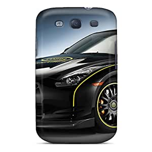 Top Quality Case Cover For Galaxy S3 Case With Nice 3d Cars Appearance
