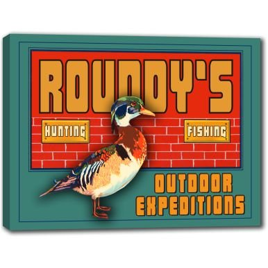 roundys-outdoor-expeditions-stretched-canvas-sign-16-x-20