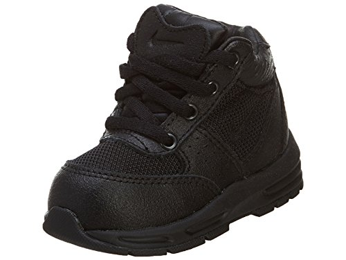 - NIKE Toddler Baby Go Away Black Boots ACG 375510-001 (TD) (5.5)