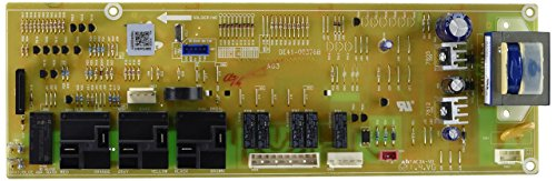 Samsung DE92-03045F Assembly PCB Main by Samsung