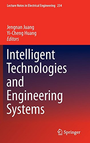 Intelligent Technologies and Engineering Systems (Lecture Notes in Electrical Engineering)