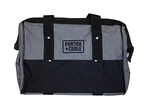 Porter Cable Replacement (2 Pack) Soft Sided Power Tools Bag # A11901-2pk