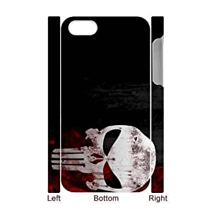 For Samsung Galaxy S6 Case Cover Bloody 3D Art Print Design Phone Back Case Design Hard Shell Protection FG027851