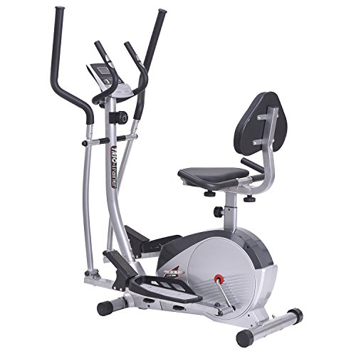 Body Flex Sports Body Power 3 in 1 Trio Trainer