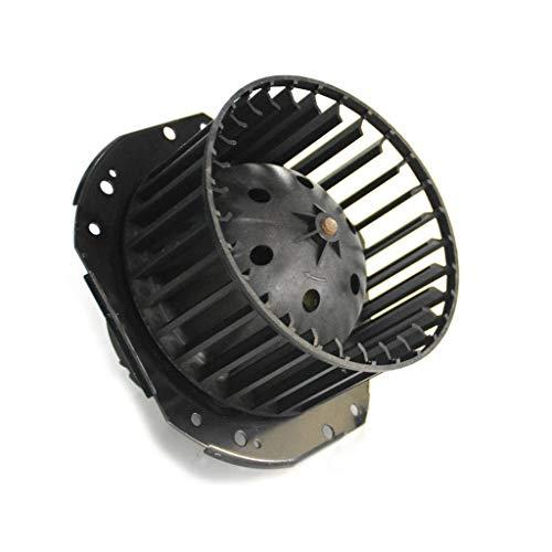 Vekwena HVAC AC Heater Blower Motor w/Wheel Fan Cage For Chevrolet, GMC, Pontiac, Buick, Oldsmobile ()