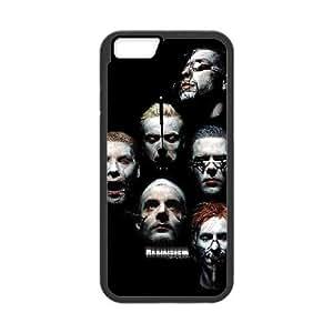 Rammstein01.jpgiPhone 6 Plus 5.5 Inch Cell Phone Case Black JN0K6C35