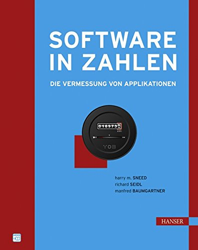 Software in Zahlen: Die Vermessung von Applikationen