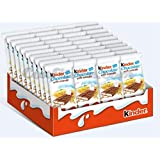 Kinder Country Chocolate Bar, 0.83 Ounce (Pack of 40)
