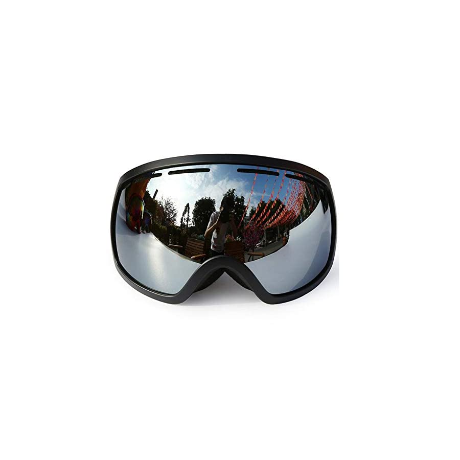 Ski Snowboarding Goggles ,Male and Female Outdoor Windshield ,  New ski Glasses ,Day and Night ski Goggles