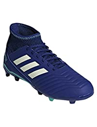 adidas Boys' ACE 18.3 Firm Ground Soccer Shoes