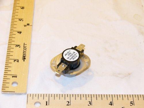 Goodman B1370155 120°/90° Auxiliary Auto-Reset Limit Switch Blower ()