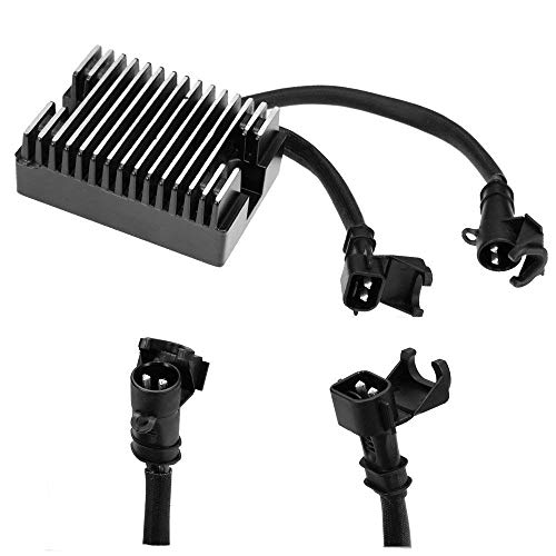 - Li Bai Voltage Regulator Rectifier Fit Harley Davidson 2007 2008 Sportster 883 1200 XL Models 32A Systems Replaces 74546-07 H1108 74711-08 49-8255