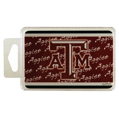 Game Day Outfitters NCAA Texas A&M Aggies Playing Cards