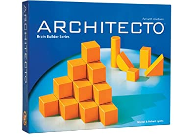 Architecto Game by FoxMind
