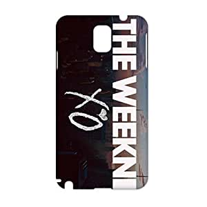 Angl 3D ZO The Weelkend Phone For Case Iphone 5/5S Cover