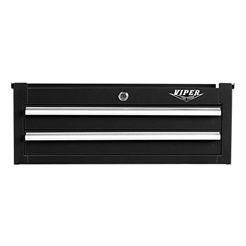 2 drawer tool box - 7