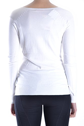 Blugirl Mujer MCBI044007O Blanco Poliamida Jersey