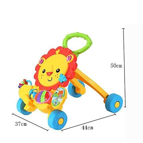 Infantil 6-36 Meses Bebé Multifunción Educación temprana ...