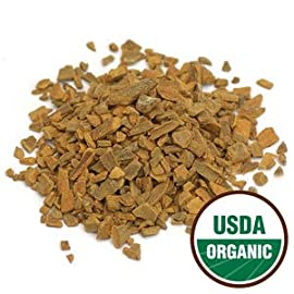 Organic Dried CINNAMON BARK CHIPS for Flavoring Kombucha (40-50 Servings) 11 100% Organic & Fair Trade The natural benefits in the flavorings are passed on to you through your Kombucha RECIPE IDEA: Pair with your favorite fruit or ginger for a sweet and spicy Kombucha Tea