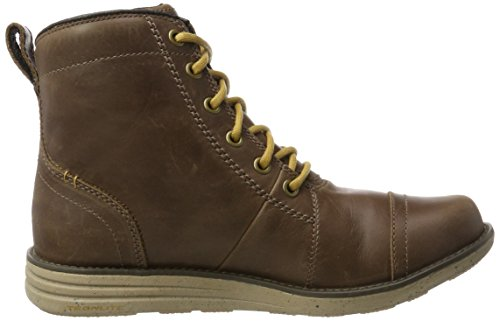 Columbia Irvington 6 LTR Boot WP, Stivali Chukka Uomo Marrone (Cinnamon, Maple 281)