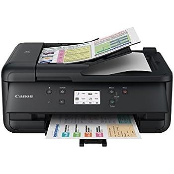 Canon PIXMA MX430 Printer AirPrint Driver FREE
