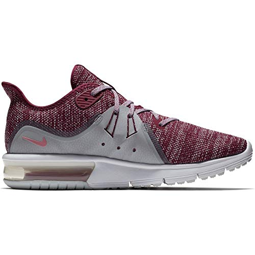Donna Nike Running Elemental Pink 3 Sequent Air Max Scarpe Wmns Bordeaux q0xqBaF