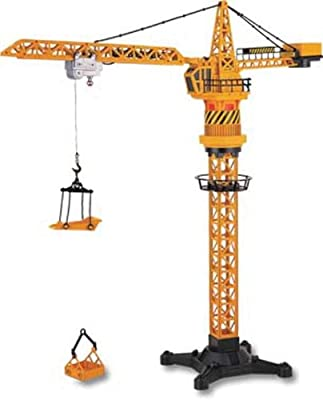 Hobby Engine Tower Crane Remote Control