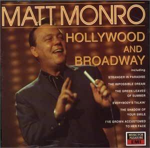 Hollywood & Broadway