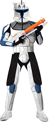 SALES4YA Adult-costume Clonetrooper Rex Deluxe Adult Xl Halloween Costume]()