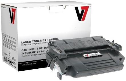 Amazon.com: Cartucho de tóner para impresoras HP, Negro ...