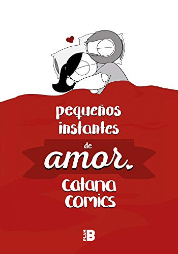 Pdf Comics Pequeños instantes de amor / Little Moments of Love (Spanish Edition)