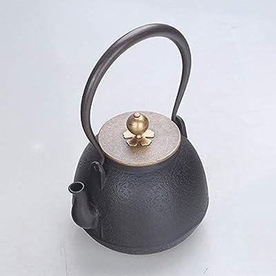 Tetera Hierro Teteras Tetera De Hierro Fundido Teteras Teapot Tea ...