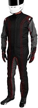 Blue, X-Small K1 Race Gear CIK//FIA Level 2 Approved Kart Racing Suit