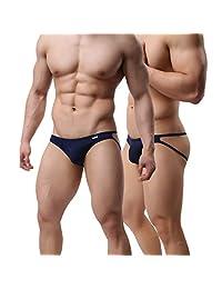 MuscleMate Hot Men's Jockstrap Underwear, Hot Men's Thong Undie.