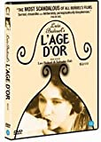 L'âge d'or (1930) All Region