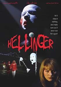 Amazon.com: Hellinger: Shana Betz, Veronica Bero, Wayne