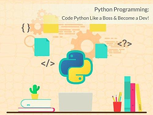 Python Programming on Amazon Prime Video UK