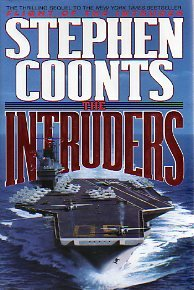 book cover of The Intruders