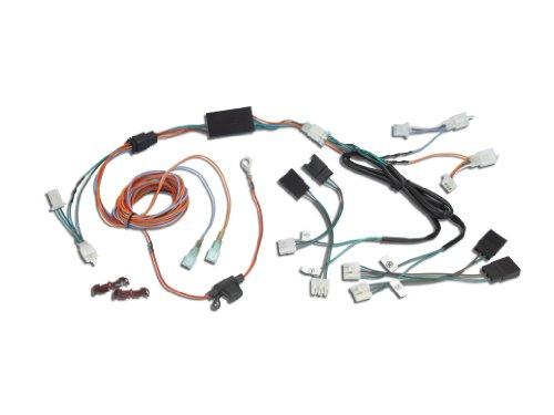 (Show Chrome Accessories 52-766 Trunk Turn Signal Conversion Harness)