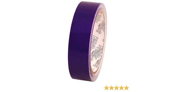 Tape Planet Transparent Purple 2 inch x 10  yards Premium Cast Vinyl Tape