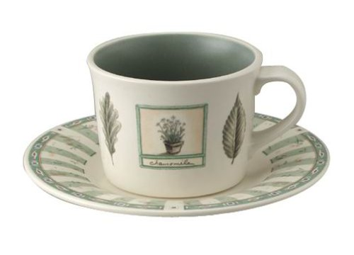 Pfaltzgraff Naturewood Cup - Pfaltzgraff Naturewood Cup