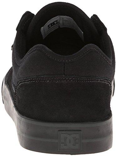 noir Unisexe Sport De Chaussures Dc Flat2 Adulte Noir Tonik wfHpZSxnqA
