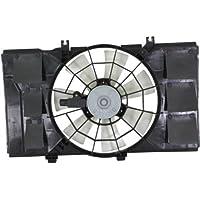 MAPM Premium NEON 00-01 RADIATOR FAN SHROUD ASSEMBLY
