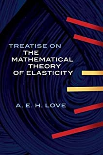 Elasticity dover books on physics robert william soutas little a treatise on the mathematical theory of elasticity dover books on engineering fandeluxe Choice Image