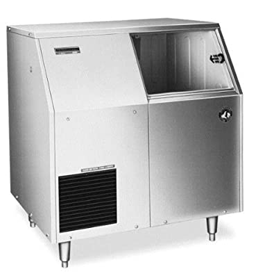 Hoshizaki F-300BAF, 303 Lbs Ice/24Hr Flake Ice Machine