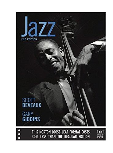 Jazz     W/Access (Looseleaf)