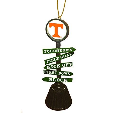 University of Tennessee Fan Crossing Ornament ()