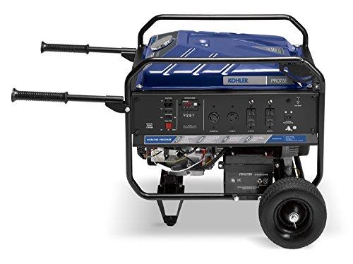 Kohler PA PRO75E 3001 PC Gasoline Electric Generator