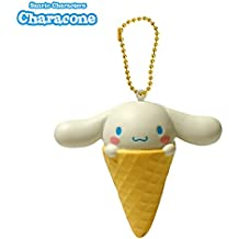 Sanrio Characone Squishy Cinnamonroll Ice Cream Cone Squishy